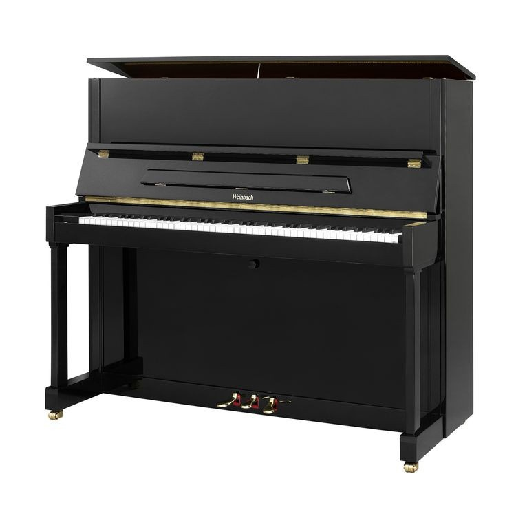Акустическое пианино Petrof W126