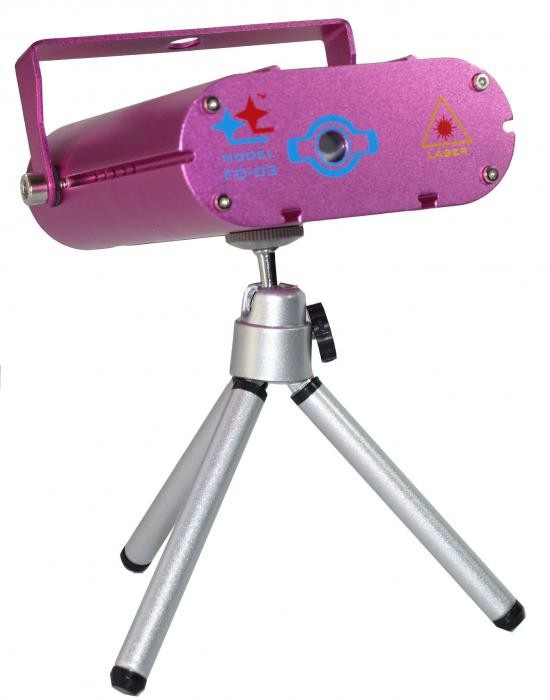 Лазер RGD FD-03
