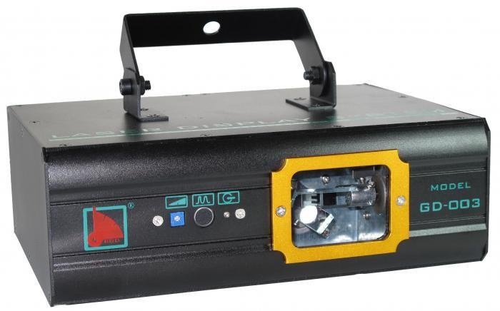 Лазер RGD GD-003