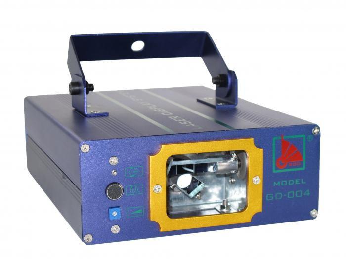 Лазер RGD GD-004