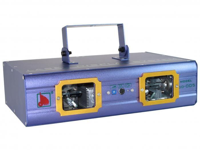Лазер RGD GD-005