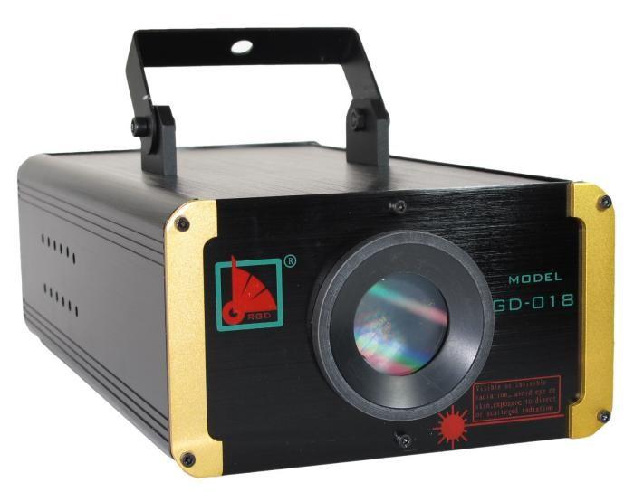 Лазер RGD GD-018