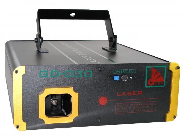 Лазер RGD GD-030