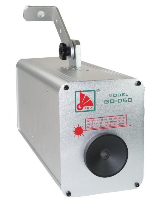 Лазер RGD GD-050