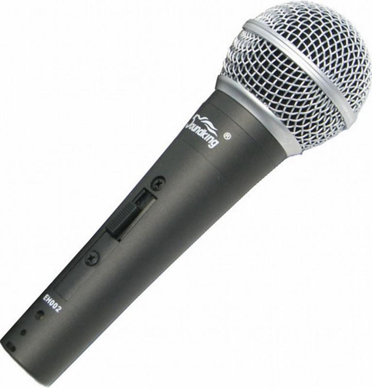 Вокальный микрофон Soundking SKEH002