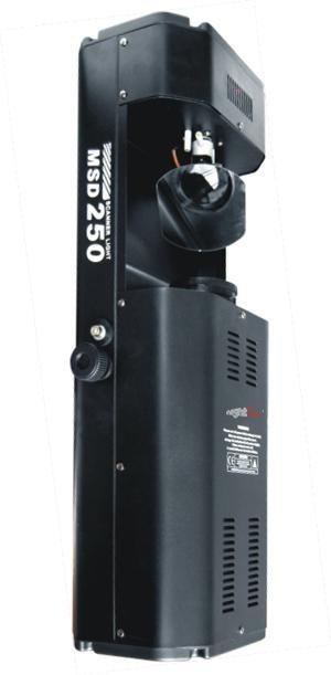Сканер NIGHTSUN SB040 SCANNER