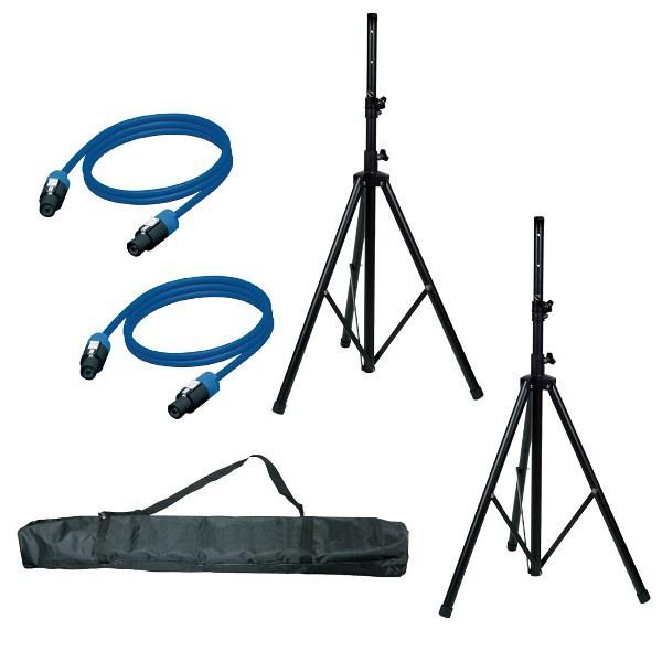 Комплект аксессуаров American Audio Set - SAS01;2
