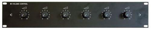 Аттенюатор AMIS VC6100