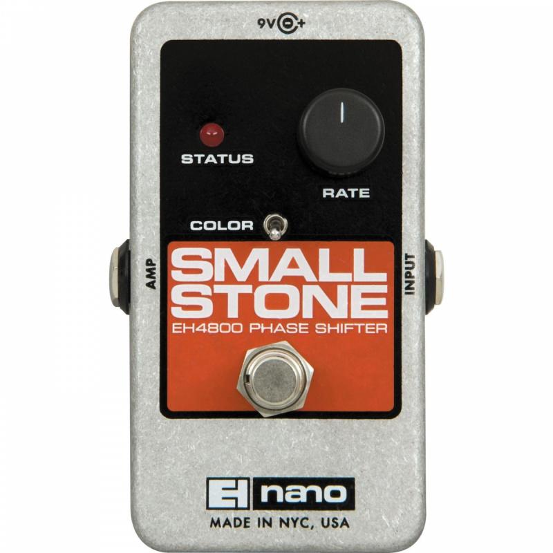 Педаль эффектов Electro-Harmonix Nano Small Stone