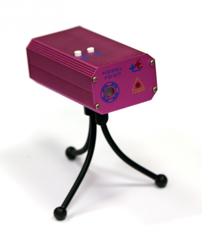 Лазер RGD FD-07