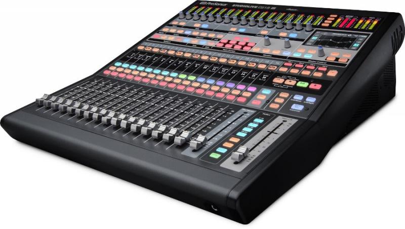 Контроллер микшеров PreSonus StudioLive CS18AI