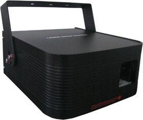 Лазер NIGHTSUN SD105 ANIMATION LASER RGY