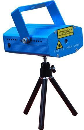 Лазер NIGHTSUN SD201 MINI FIREFLY LASER