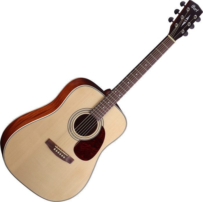 Акустическая гитара CORT EARTH70 NAT