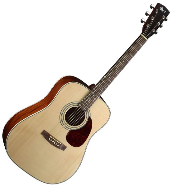 Акустическая гитара Cort Earth 70 NS