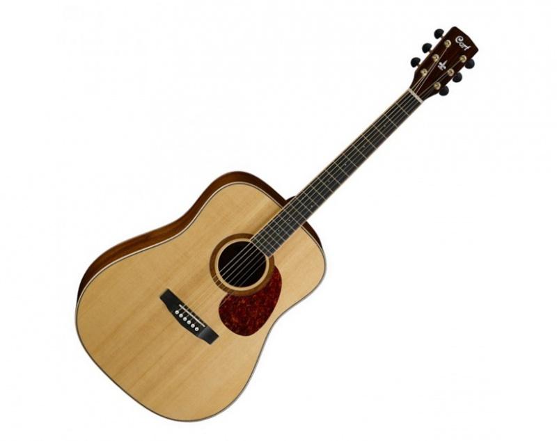Акустична гітара CORT EARTH100 NAT