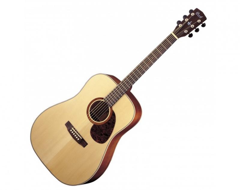 Акустическая гитара Cort Earth 100 NS