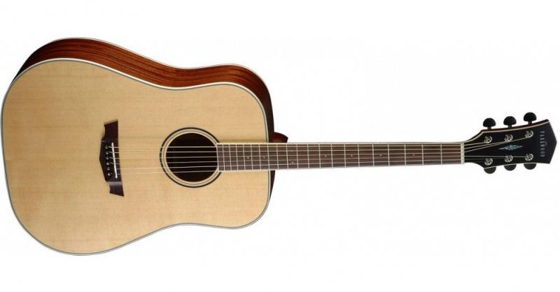 Акустическая гитара CORT PARKWOOD PW310M NS