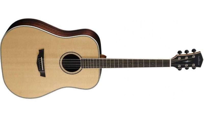 Акустическая гитара CORT PW510 NAT