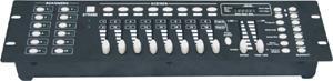 Контроллер NIGHTSUN SM006 192CH DMX CONTROLLER