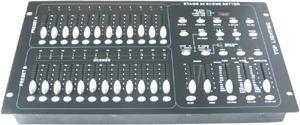 Контроллер NIGHTSUN SM013 24CH DMX CONTROLLER