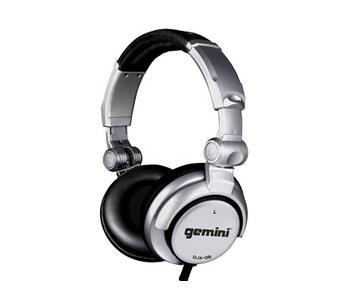 Наушники для DJ GEMINI DJX-05