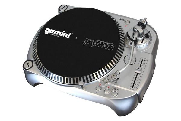 Проигрователь виниловых дисков GEMINI TT-2000