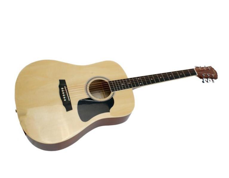 Акустическая гитара KAPOK LD-14