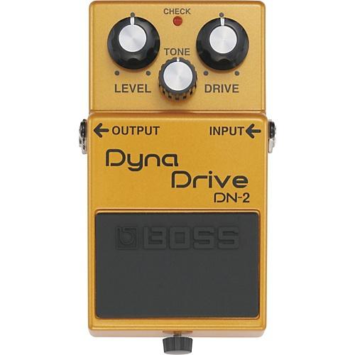 Педаль эффектов Boss DN2 Dyna Drive