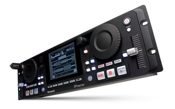 DJ-контроллер NUMARK D2