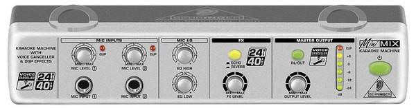 Behringer MIX800