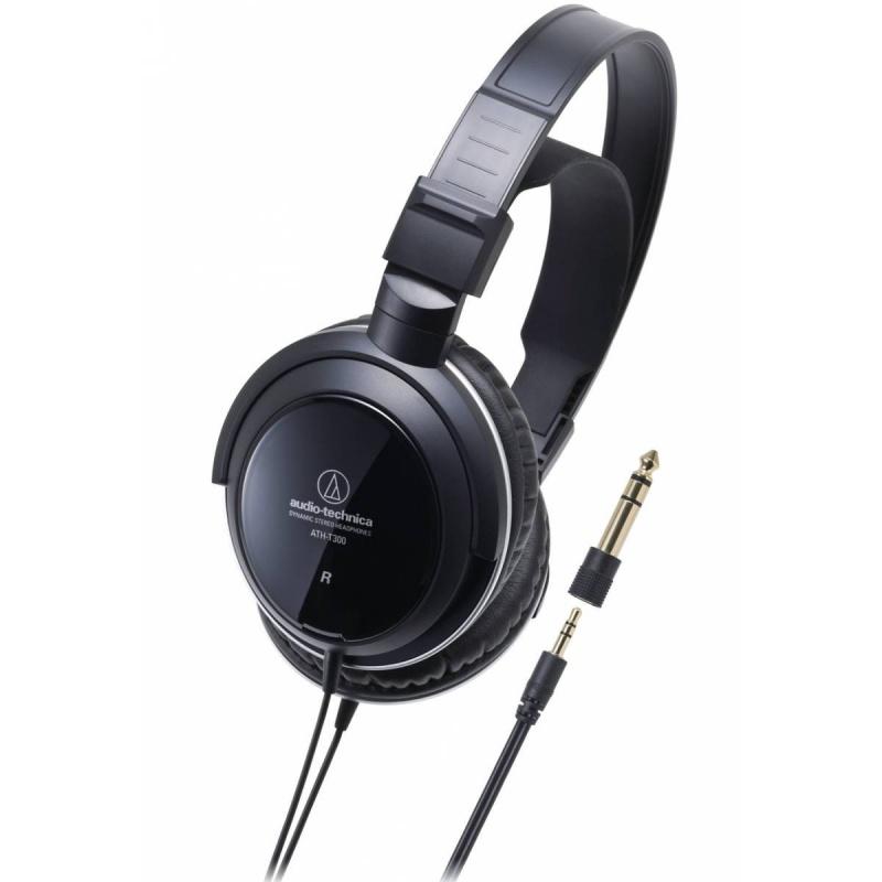 Наушники для DJ AUDIO-TECHNICA ATH-T300