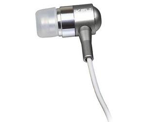 Наушники для DJ i-KEY ED-E180SIL