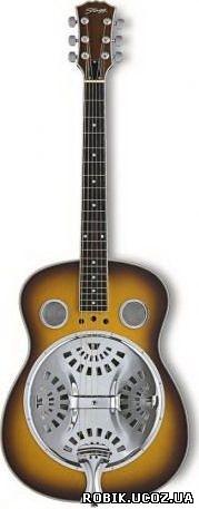 Акустическая гитара  STAGG SR607