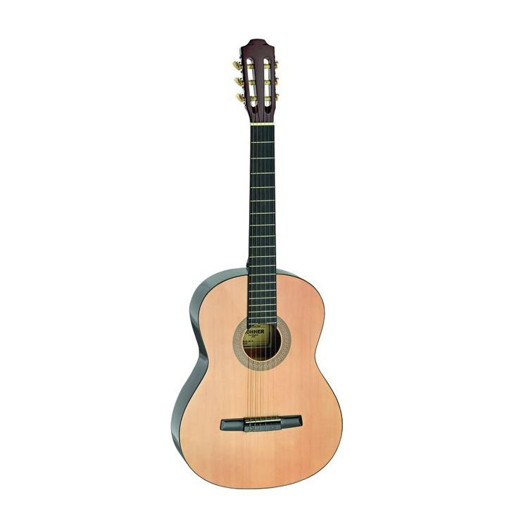Класична гітара HOHNER HC-06