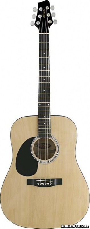 Акустическая гитара STAGG SW201LH
