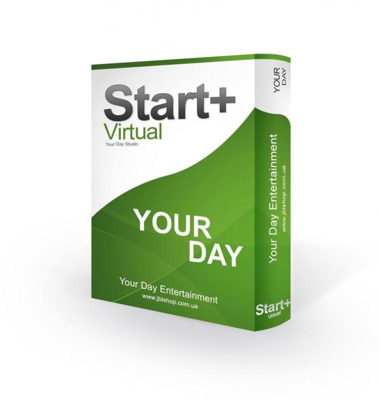 Караоке-система Your Day Virtual Start Plus