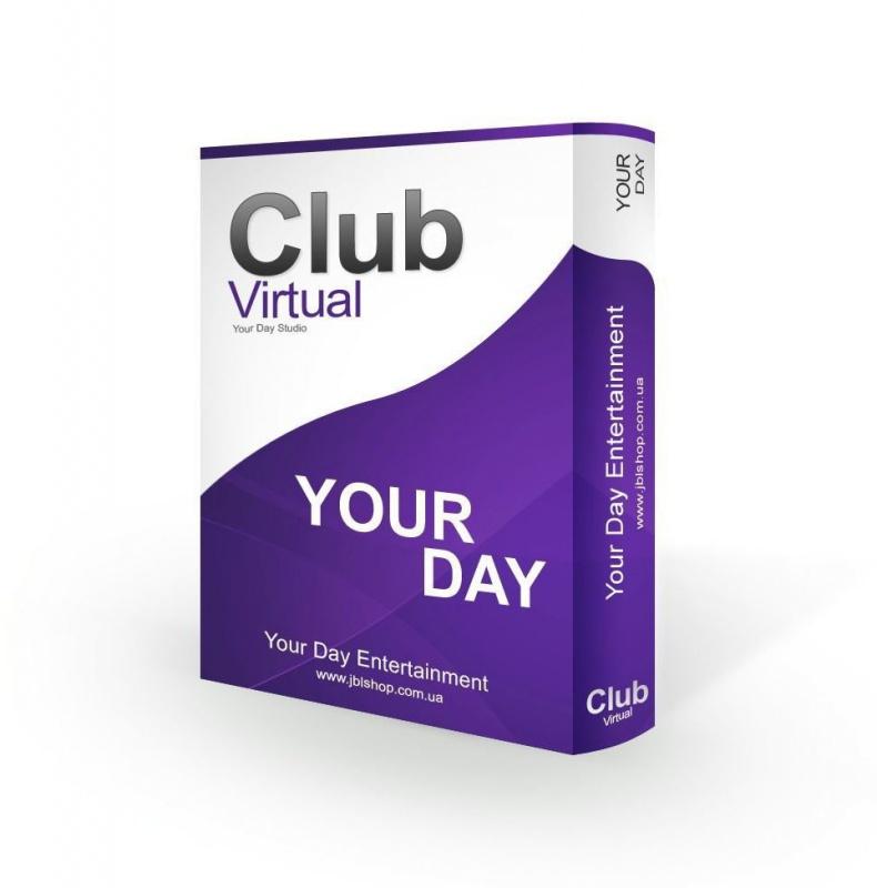 Караоке-система Your Day Virtual Club