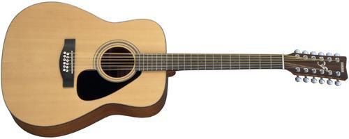 Акустическая гитара YAMAHA FG720 S12