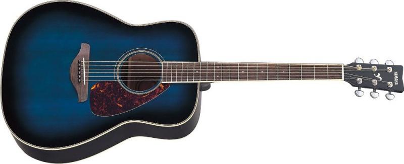 Акустическая гитара YAMAHA FG720S OBB