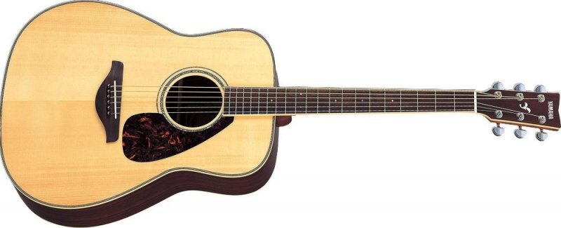 Акустична гітара YAMAHA FG730S