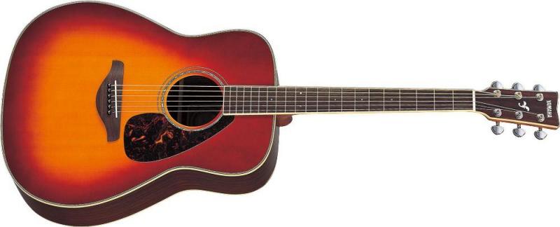 Акустическая гитара YAMAHA FG730S VCS