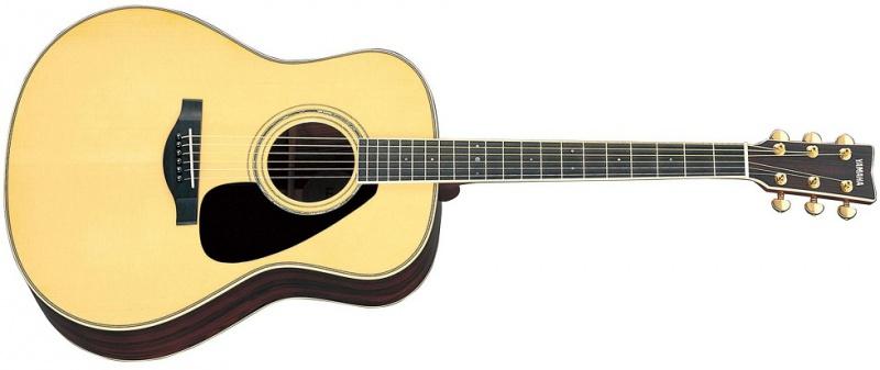 Акустическая гитара YAMAHA LL6