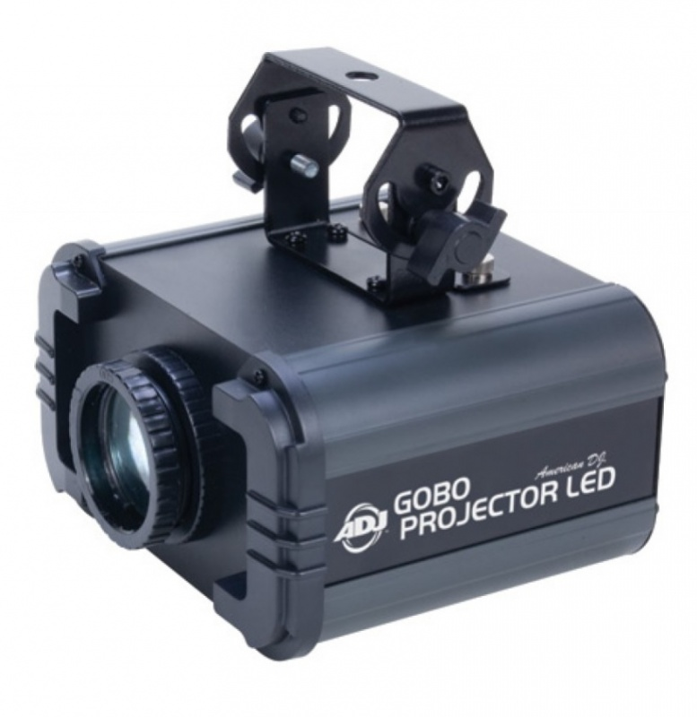 Светодиодный прибор American Audio Gobo projector LED