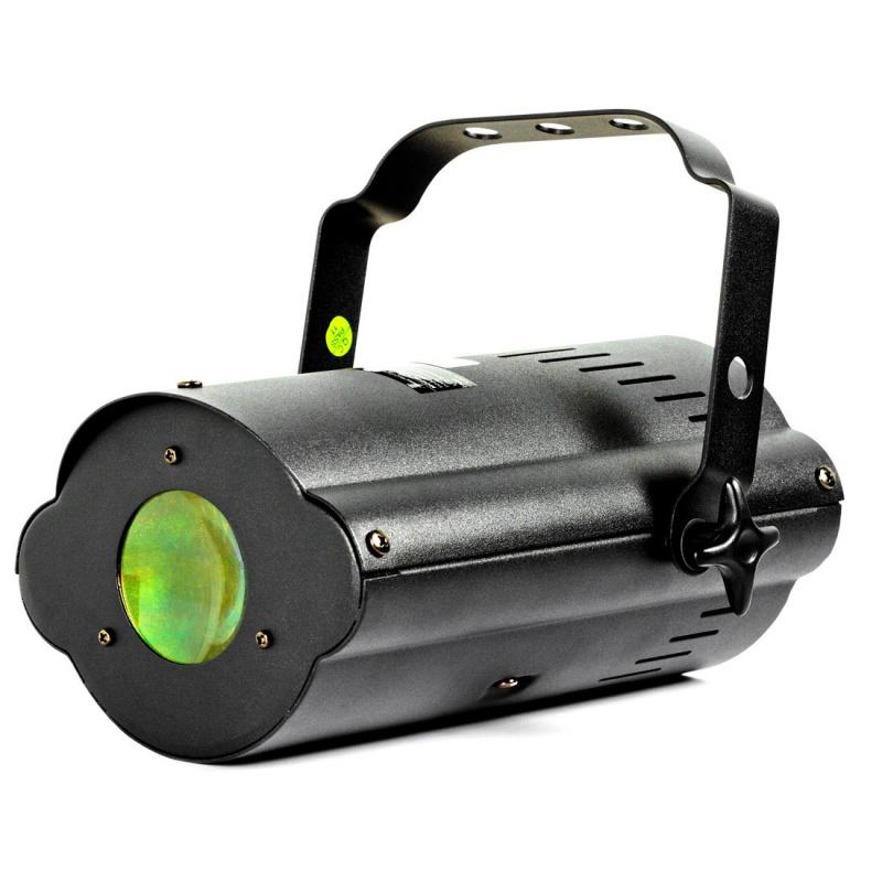 Светоприбор American Audio TRI GEM LED