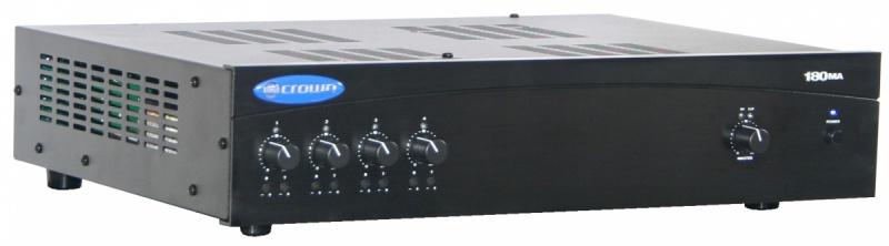 Трансляционный усилитель Crown 180MA