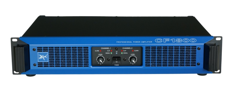 Усилитель мощности Park Audio CF1800