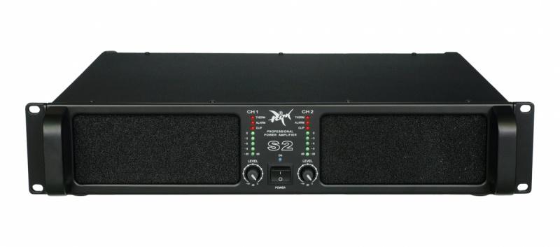 Усилитель мощности Park Audio S2MkII