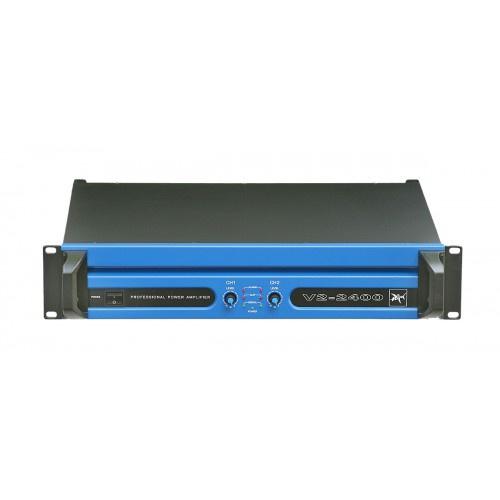 Park Audio V2-2400MkII