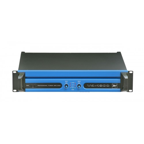 Усилитель мощности Park Audio V4-1800MkII